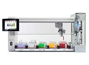 Fully Automated Specimen Processing Platform - 350A