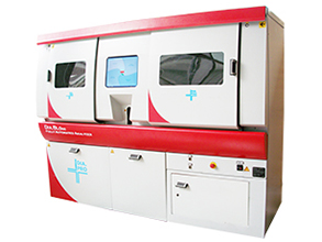 Fully Automated High Throughput Micro ELISA System