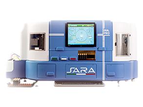 SARA Immunoassay Analyzer