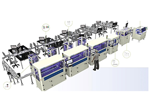 Clinical laboratory automation solutions